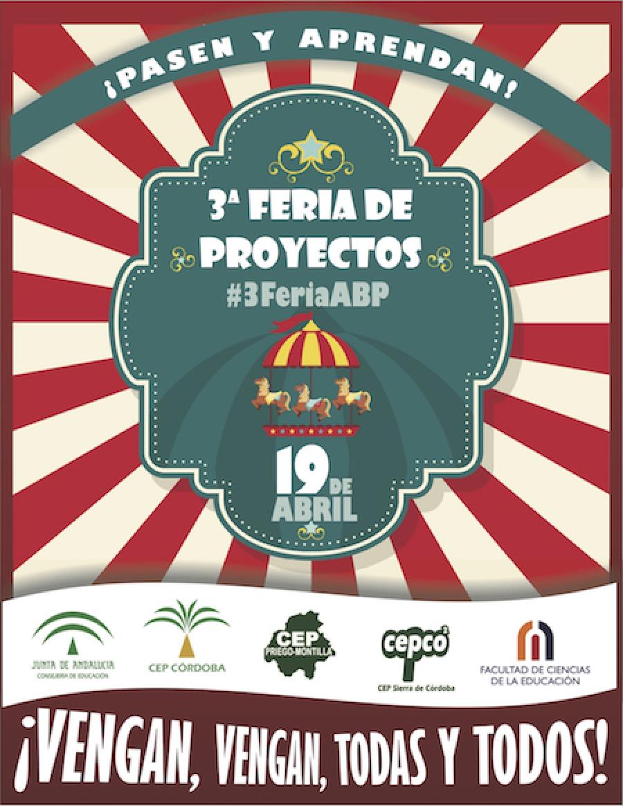 III Jornada de Intercambio de Experiencias Educativas CEP ...