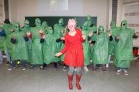 Presencia 'alienígena' en el campus de Rabanales
