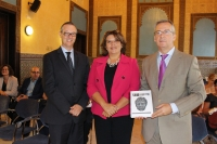Presentación de la reunión sobre escultura romana en la UCO