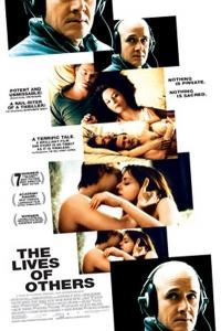 'La vida de los otros', nueva película del cine-forum de los Colegios Mayores