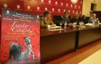 Presentación del acto de homenaje y reconocimiento a Finito de Córdoba