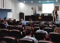 Inauguración de la Formación en Emprendimiento del programa Actívate de Google
