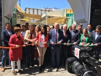 La XXXV Cata del Vino Montilla-Moriles, dedicada a la ETSIAM, abre sus puertas hasta el 22 de abril
