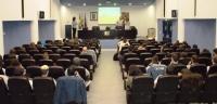 Inauguración del III Curso gratuito de Marketing Digital de Google en la Facultad de Ciencias del Trabajo