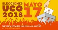 Mesas electorales para las votaciones del 17 de mayo