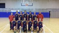 Equipo de Baloncesto Femenino de la UCO