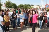 Comienzan las clases con jornadas de acogida en todos los centros