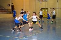 Final de Baloncesto de la Copa Campus