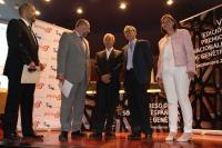 Entrega de los Premios Nacionales de Genética en la Universidad de Córdoba