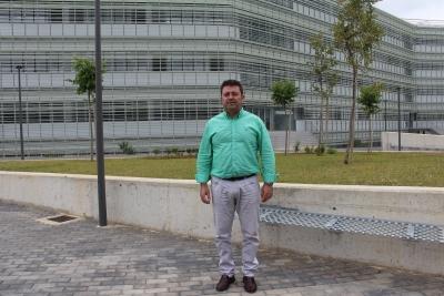 José Manuel Andújar