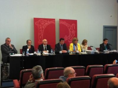 Los rectores deciden no asistir al Consejo de Universidades