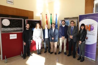 El Instituto Universitario de Nanoquímica IUNAN entrega los galardones del I Premio Bienal de Fotografía Científica