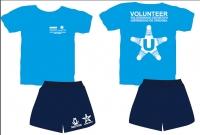 Equipacion para voluntarios