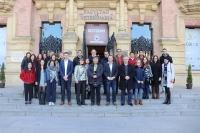 La Universidad de Córdoba acoge la primera reunión de la acción europea LIGNOCOST