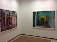 Exposición de Karen Knorr en Puerta Nueva