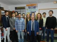 Equipo Equipo de Aprendizaje y Redes Neuronales Artificiales (Ayrna), de la Universidad de Córdoba