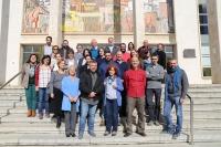 PROYECTO LTER | Analizan  los  efectos  del  cambio  global  a  partir  del  estudio  a  largo  plazo  de  los  ecosistemas