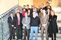 Autoridades academicas y premiados