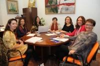 Jurado del XXI premio Leonor de Guzmán