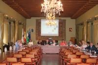 Pleno del Consejo Social