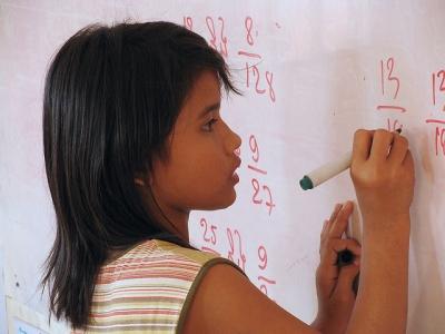 Convocada una nueva edición del proyecto Estalmat para la detección del talento precoz en Matemáticas