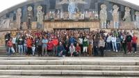 Casi 300 personas participan en la cuarta edición de Café con ciencia
