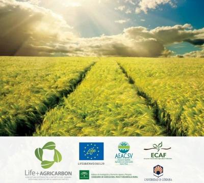 La Comisión Europea premia al proyecto 'LIFE+Agricarbon' por su aportación a la lucha contra el Cambio Climático