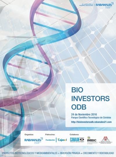 El encuentro será patrocinado por Capital Cell, la primera plataforma europea de equity crowdfunding especializada en biotecnología y ciencias de la vida