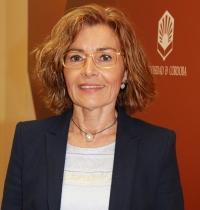 La nueva decana de Ciencias del Trabajo, Julia Muñoz
