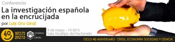 http://www.uco.es/servicios/comunicacion/actualidad/noticias/item/91671-el-catedr%C3%A1tico-de-qu%C3%ADmica-inorg%C3%A1nica-luis-oro-analiza-la-encrucijada-en-la-que-se-encuentra-la-investigaci%C3%B3n-dentro-de-los-actos-del-40-anivesario