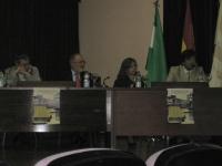 Congreso en Belmez sobre cooperación al desarrollo en ingeniería civil