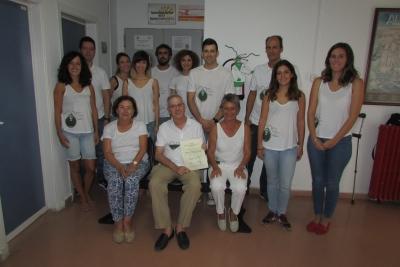 Grupo de Investigación BIO-128 del Departamento de Bioquímica y Biología Molecular