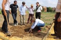 Área de Recursos Agroecológicos de Origen Americano Celestino Mutis