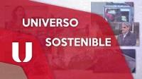 """Coproducción transmedia realizada por 27 Universidades españolas bajo el título """"Universo Sostenible""""."""