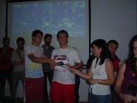 Ganadores de la edición 2011 de Ingeniator