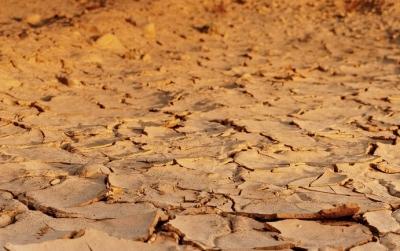 El incremento de la aridez afectará a la producción de fósforo, entre otros efectos