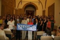 La Universidad de Córdoba da la bienvenida a 32 estudiantes del programa PRESHCO