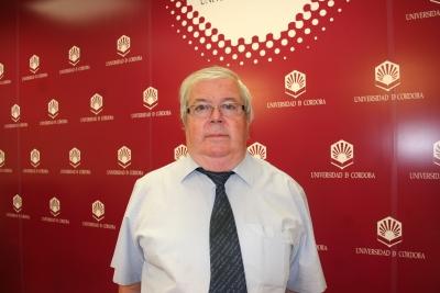 Enrique Aguilar Benítez de Lugo