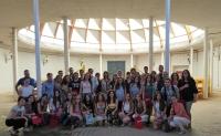 Participantes en el Journal of Cordoba Veterinary Students