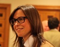 Guadalupe Codes Belda, profesora de Derecho Eclesiástico de la Facultad de Derecho de la UCO.
