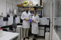ARISTOIL | A new method to quantify phenols, olive oil's 'star' compounds