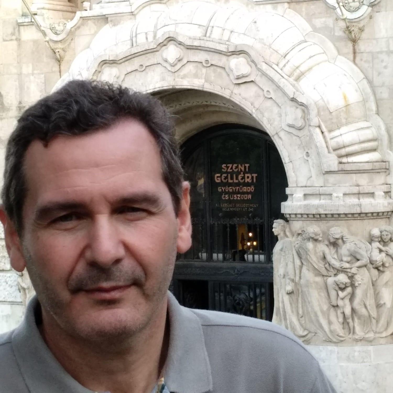José Antonio Pedraza