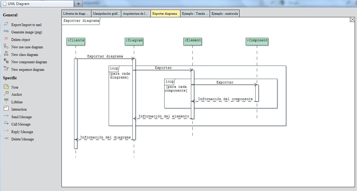 Generate Uml Diagram From Javascript Code | Diagrams Images HD